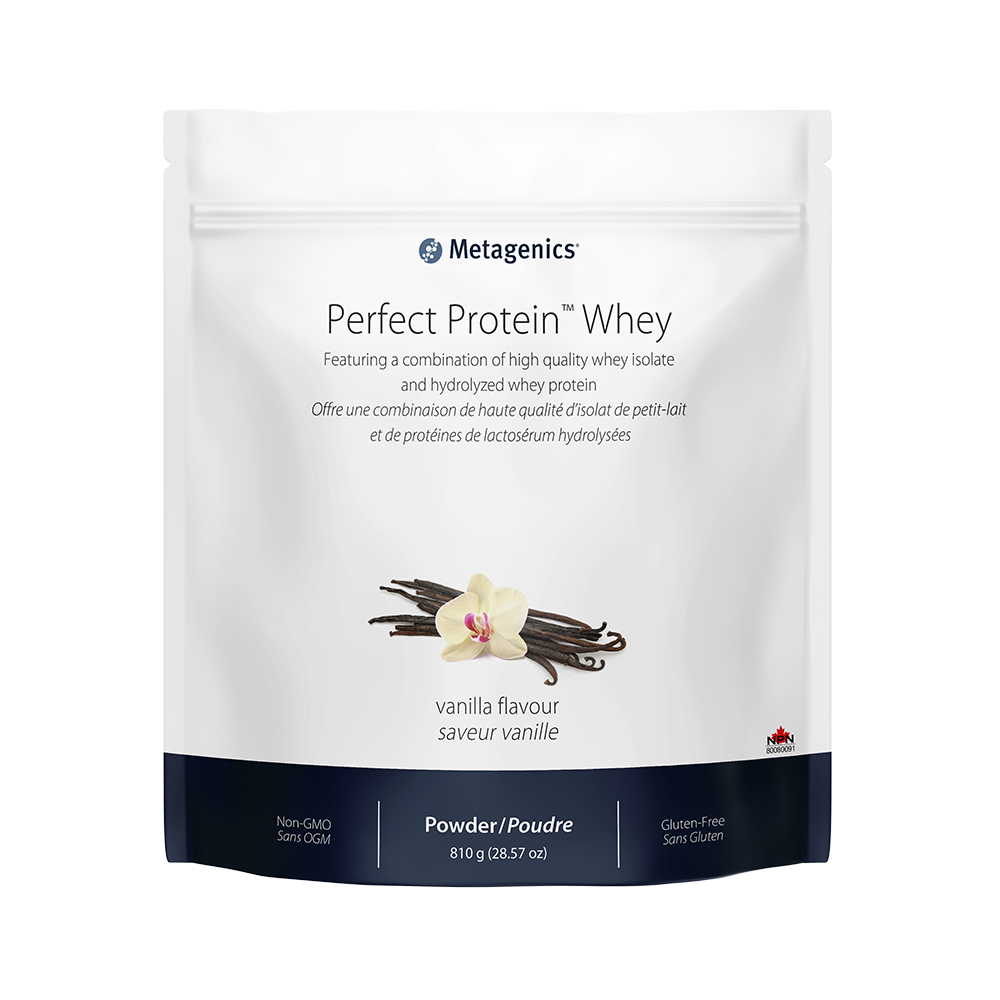 Perfect Protein™ Whey
